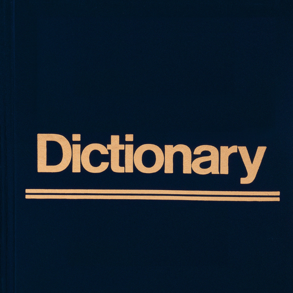 Encyclopedia and Dictionaries